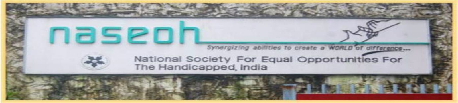 TMM 2019 - National Society For Equal Opportunities For The